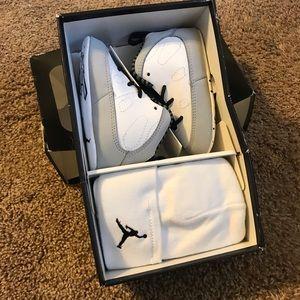 NWB Jordan 9 Retro Gift Pack